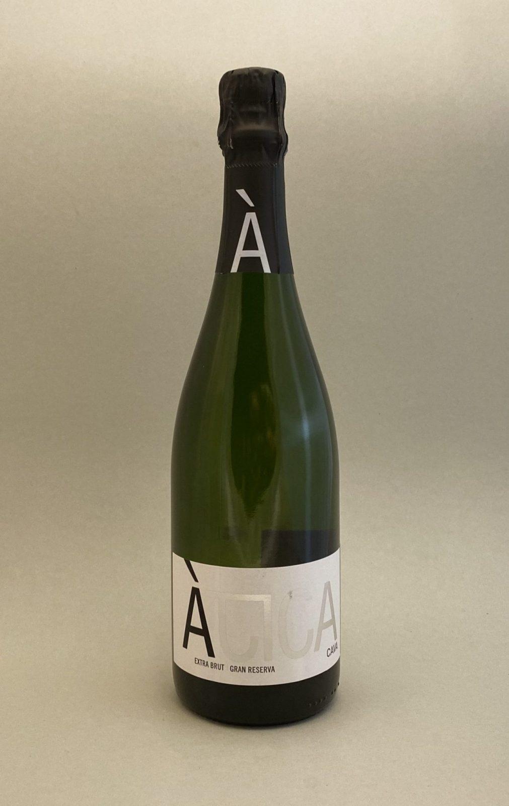 ÀTICA Gran Reserva 2014 Cava Extra Brut, Bulbinkove vino, vinotéka Bratislava Slnecnice, Sunnywines, rozvoz vina, winebar