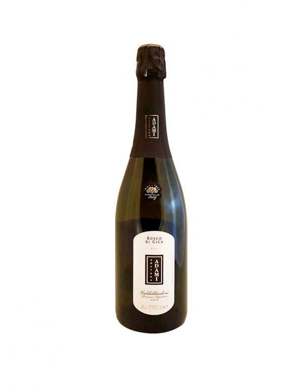 ADRIANO ADAMI Bosco Di Gica Prosecco Brut, Bublinkove vino, vinotéka Bratislava Slnecnice, Sunnywines, rozvoz vina, winebar