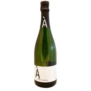 ÀTICA Gran Reserva 2014 Cava Extra Brut, Bublinkove vino, vinotéka Bratislava Slnecnice, Sunnywines, rozvoz vina, winebar