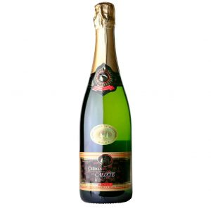 CALIXTE Crémant D'Alsace Blanc De Noirs, Bublinkove vino, vinotéka Bratislava Slnecnice, Sunnywines, rozvoz vina, winebar