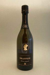 DRAPPIER Charles De Gaulle Champagne Brut, Bulbinkove vino, vinotéka Bratislava Slnecnice, Sunnywines, rozvoz vina, winebar, Pripime si štýlovo na nový rok 2021, čo sa hodí na nezabudnuteľný prípitok, vinoteka Sunnywines, Champagne