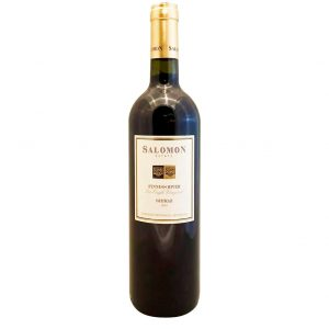 SALOMON Finniss River Shiraz 2013, vinoteka Sunnywines Bratislava Petrzalka slnecnice mesto, Poprad, vino červene z Australie