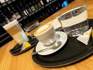 Útulná a priateľská vinotéka v na konci Petržalky v Slnečniciach - zóna mesto, talianska káva Zicafe