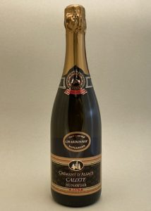 CALIXTE-Crémant-dAlsace-Chardonnay-1490, vinotéka Sunnywines Slnečnice mesto Petrzalka, bublinkové víno, Viete, že pitie vín vám môže predĺžiť život