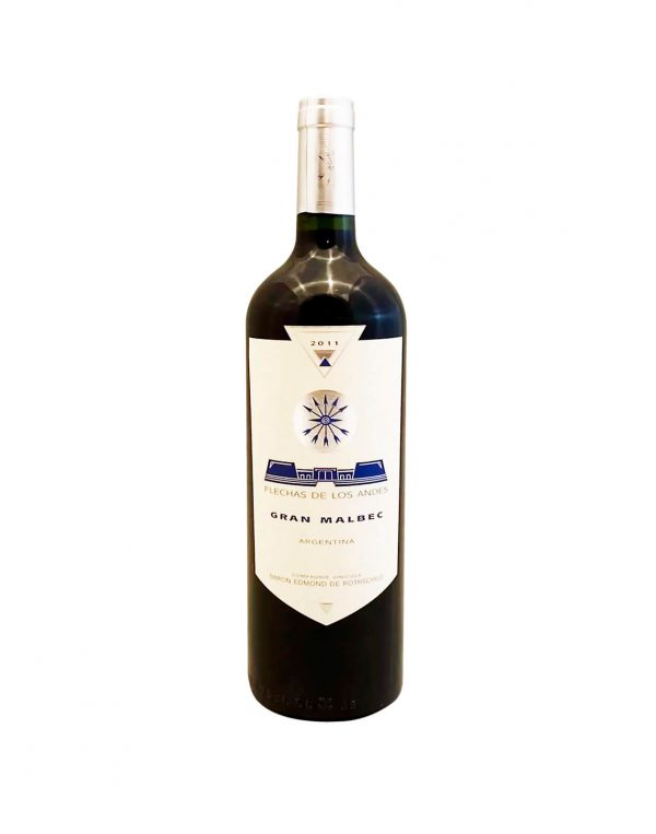 FLECHAS DE LOS ANDES Gran Malbec 2011, vinoteka Sunnywines slnecnice mesto, petrzalka Bratislava, vino cervene z Argentiny, Bratislava, Poprad