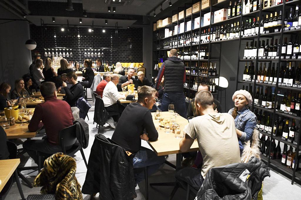Narodeninové oslavy, vinoteka bar Sunnywines Petržalka Slnečnice mesto, Viete, že pitie vín vám môže predĺžiť život
