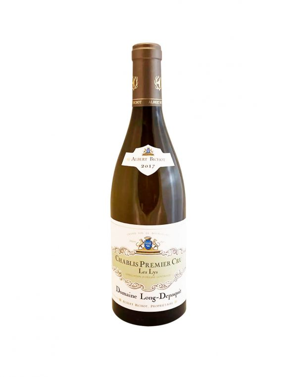 ALBERT BICHOT Chablis Premier 2017, vinoteka Sunnywines Bratislava slnecnice mesto, petrzalka, vino biele z Francúzska