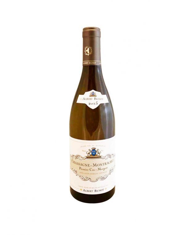ALBERT BICHOT Chassagne Montrachet 2015, vinoteka Sunnywines Bratislava slnecnice mesto, petrzalka, vino biele z Francúzska