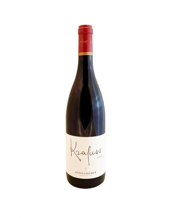 ALOIS LAGEDER Krafuss 2013, vinoteka Sunny wines slnecnice mesto, Bratislava petrzalka, vino červené z Talianska, rozvoz vín, eshop