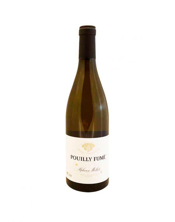 ALPHONSE MELLOT Pouilly Fume 2017, vinoteka Sunnywines Bratislava slnecnice mesto, petrzalka, vino biele z Francúzska