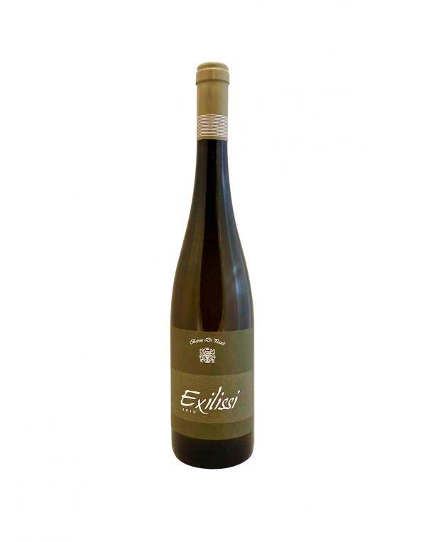 BARON DI PAULI Exilissi 2010, vinoteka Sunny wines slnecnice mesto, Bratislava petrzalka, vino biele z Talianska