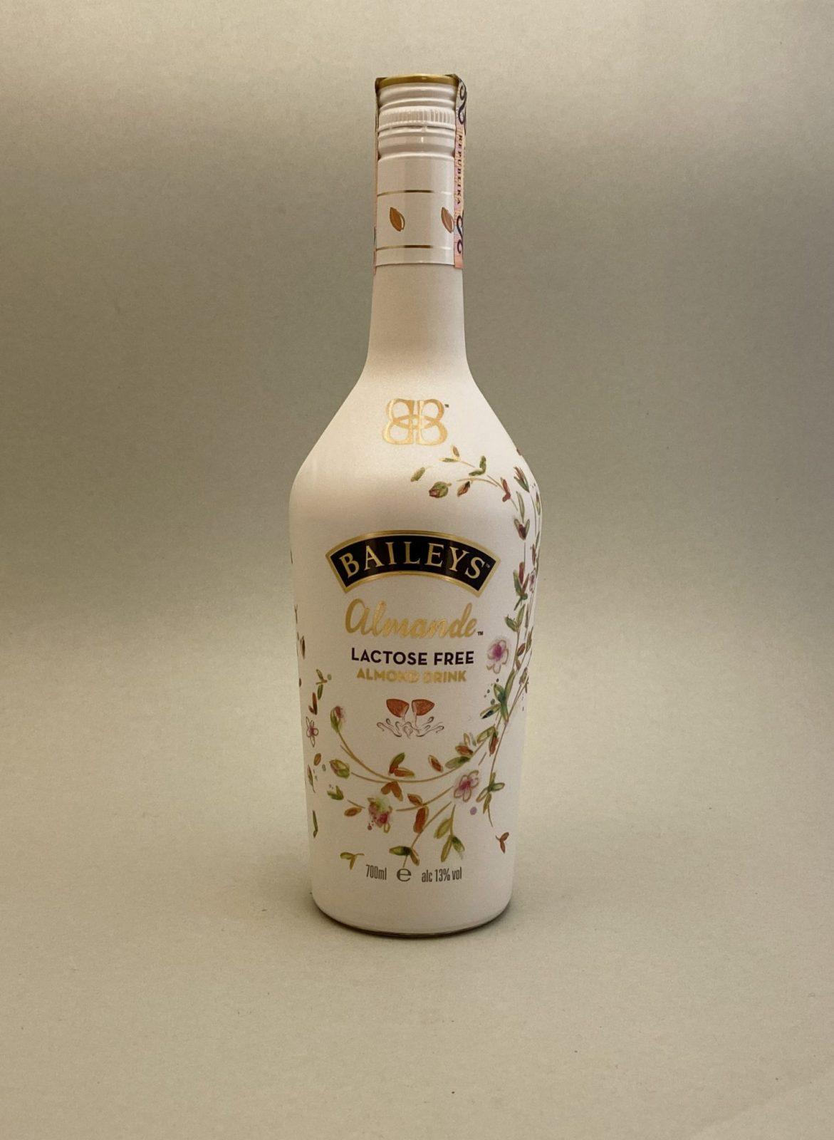 Baileys Almande 13%, Bottleshop Sunny wines slnecnice mesto, petrzalka, likér, rozvoz alkoholu, eshop