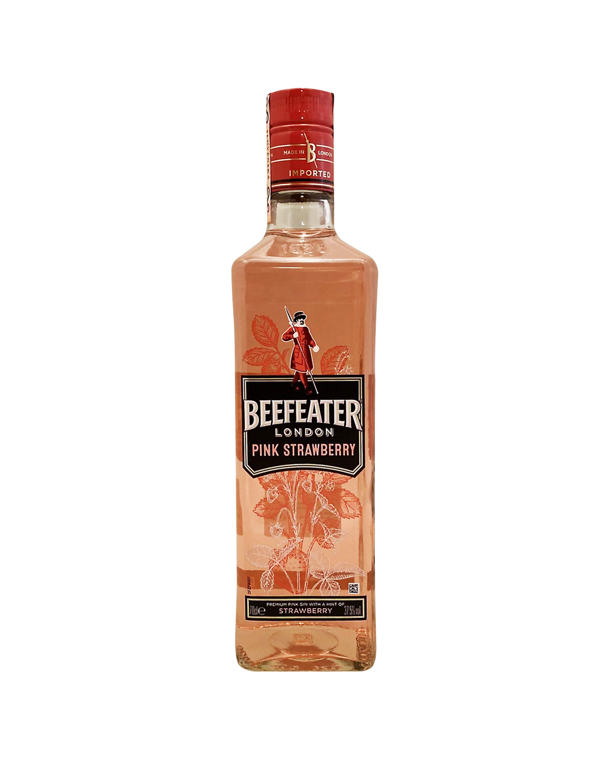 Beefeater Pink 37%, Bottleshop Sunny wines slnecnice mesto, petrzalka, Gin, rozvoz alkoholu, eshop
