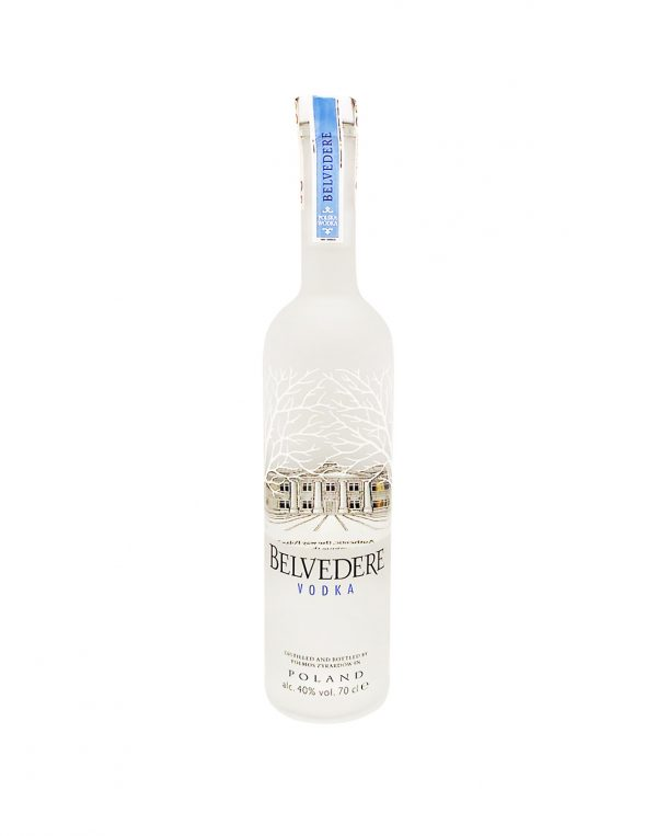 Belvedere Vodka 40%, Bottleshop Sunny wines slnecnice mesto, petrzalka, Vodka, rozvoz alkoholu, eshop