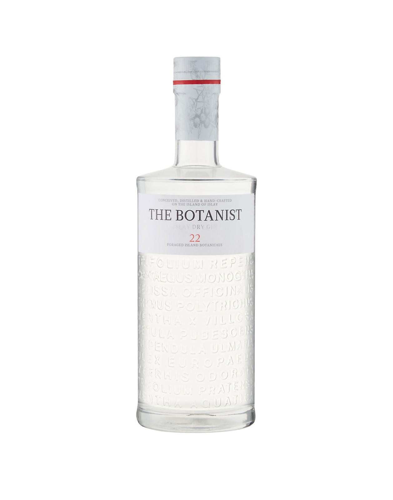 Botanist Islay Dry 46%, Bottleshop Sunny wines slnecnice mesto, petrzalka, Gin, rozvoz alkoholu, eshop