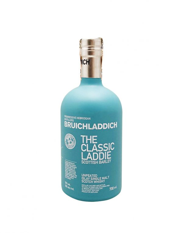 Bruichladdich Classic Laddie 50%, Bottleshop Sunny wines slnecnice mesto, petrzalka, Škótska Whisky, rozvoz alkoholu, eshop