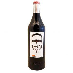 CASTRA RUBRA Dominant 2012, vinoteka Sunnywines Bratislava Petržalka slnecnice mesto, vino červené z Bulharska