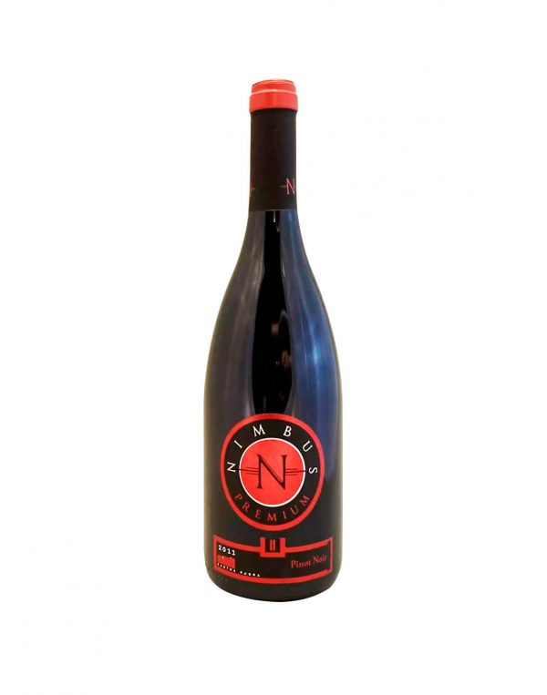 CASTRA RUBRA NIMBUS Premium Pinot Noir 2011, vinoteka Bratislava slnecnice mesto, petrzalka, vino červené z Bulharska