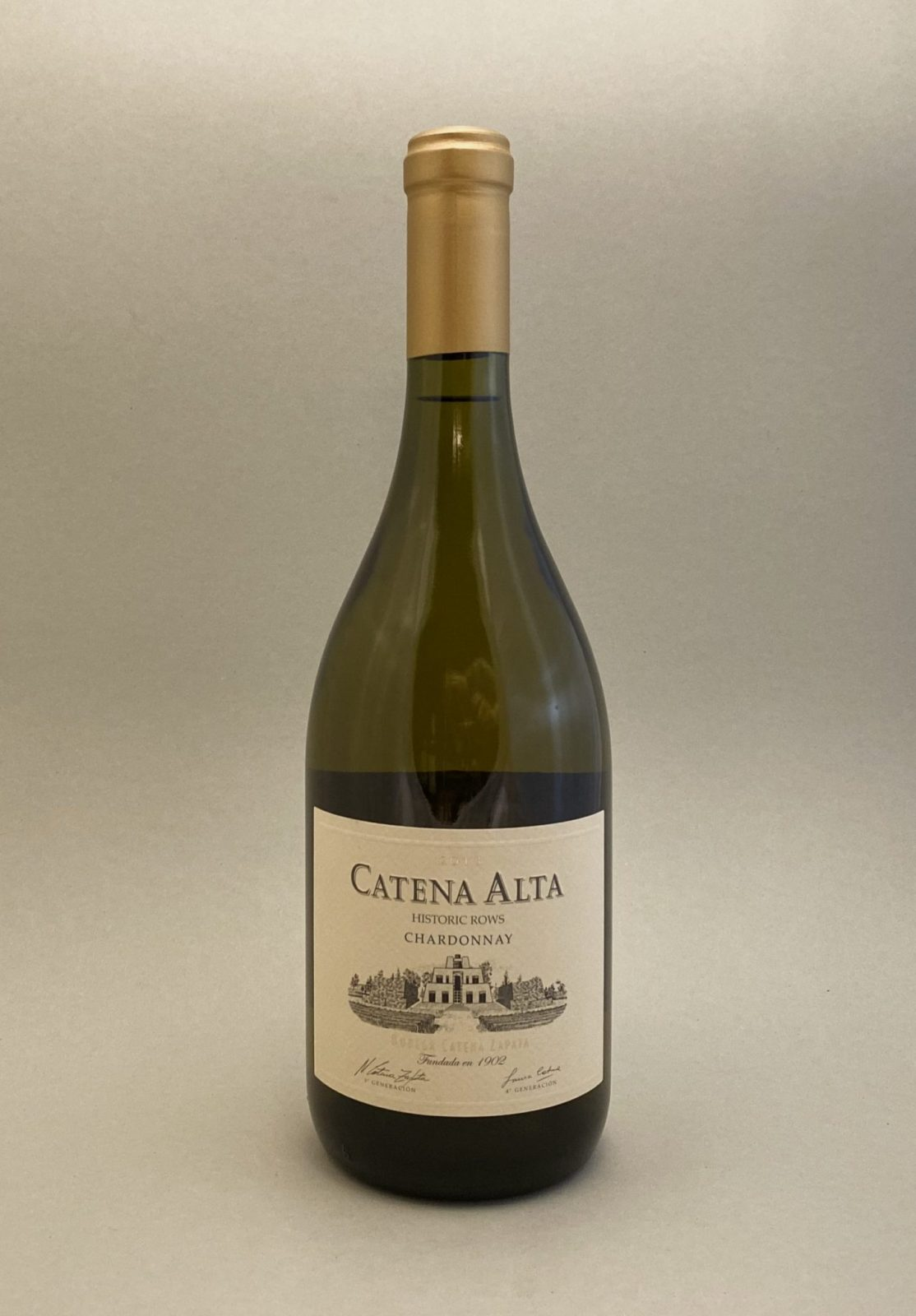 CATENA ALTA Chardonnay 0,75l, vinoteka slnecnice Bratislava mesto, petrzalka, vino biele z Argentiny