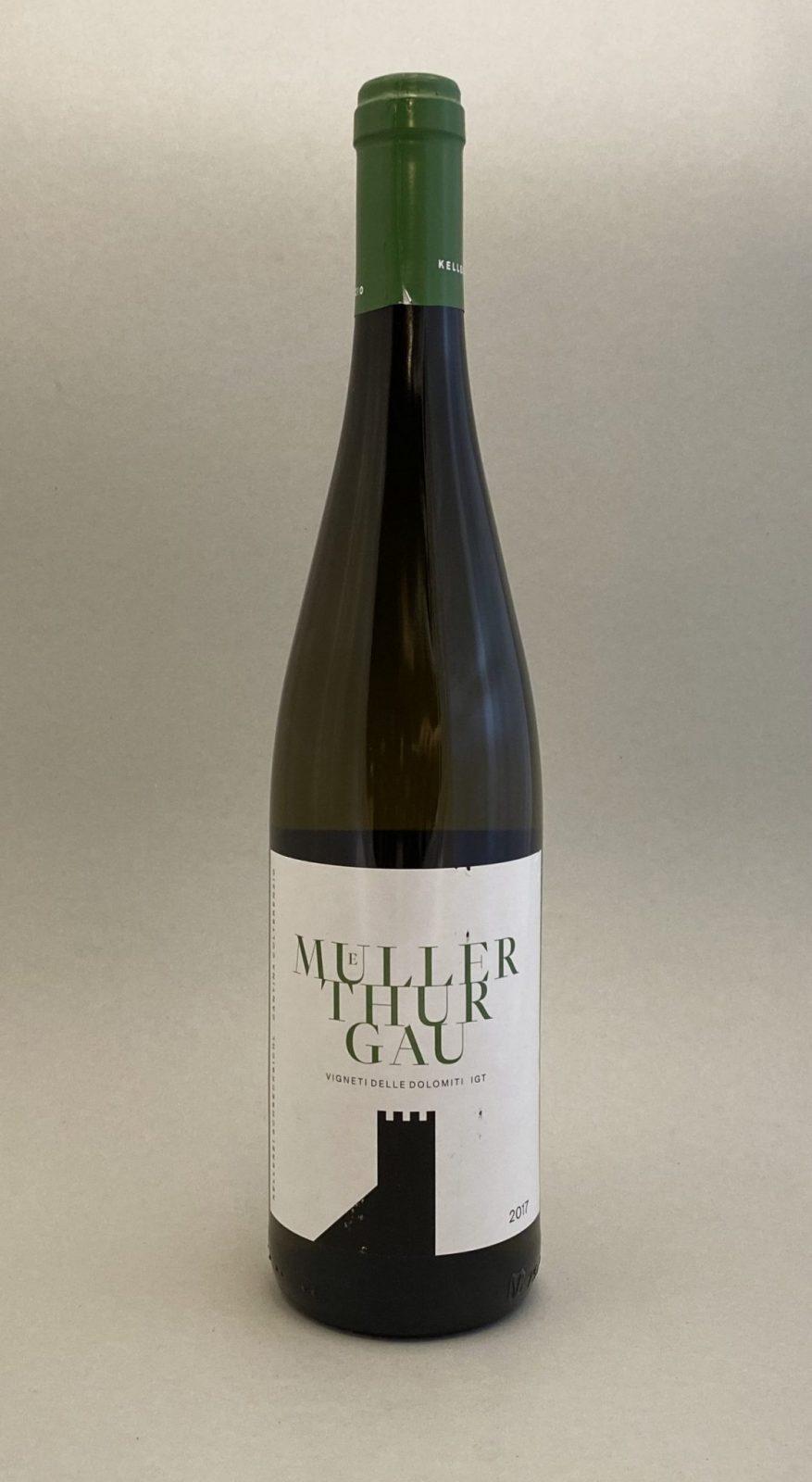 COLTERENZIO Müller Thurgau 2017, vinoteka Sunny wines slnecnice mesto, Bratislava petrzalka, vino biele z Talianska