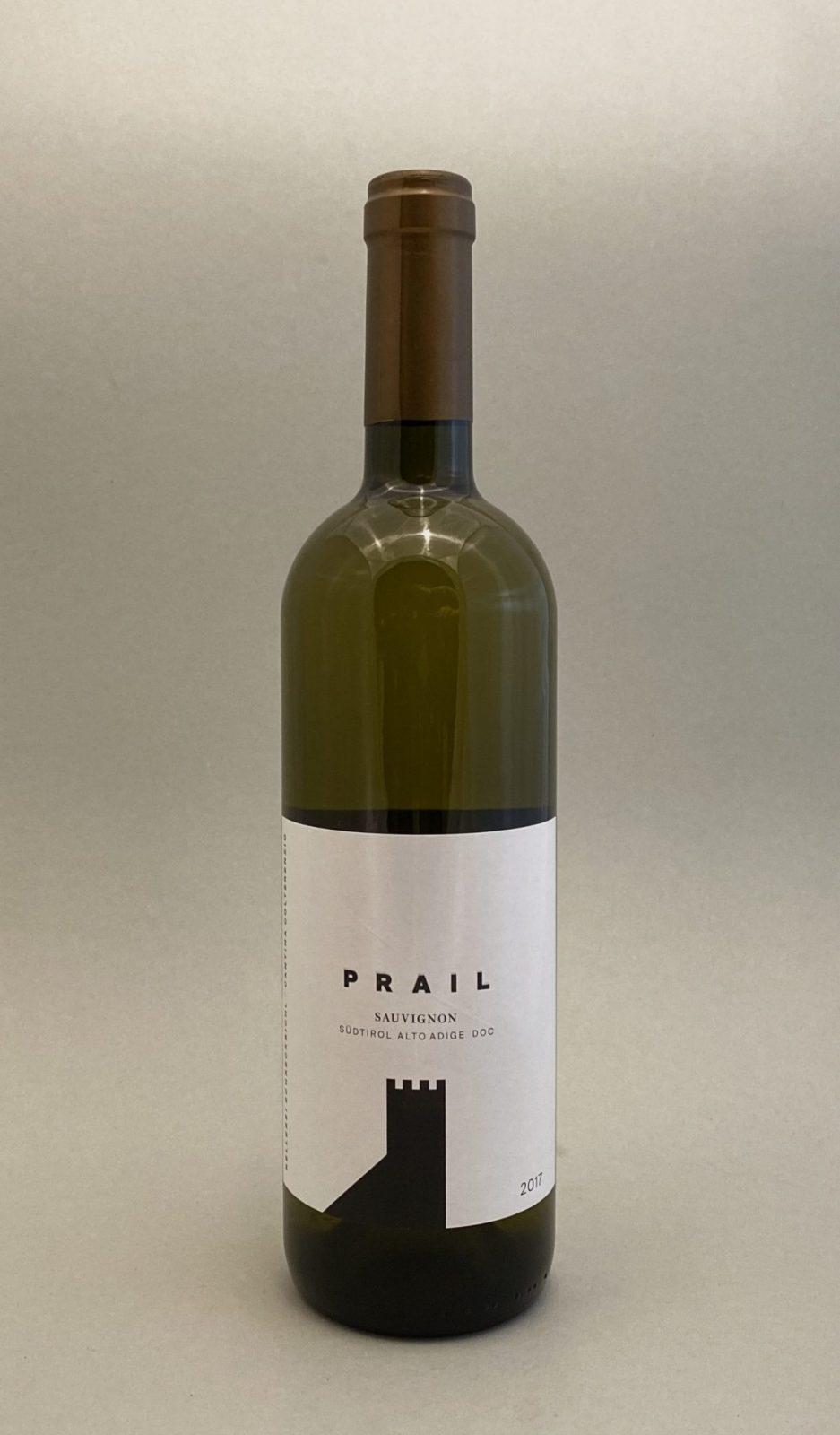 COLTERENZIO Prail Sauvignon 2017, vinoteka Sunny wines slnecnice mesto, Bratislava petrzalka, vino biele z Talianska