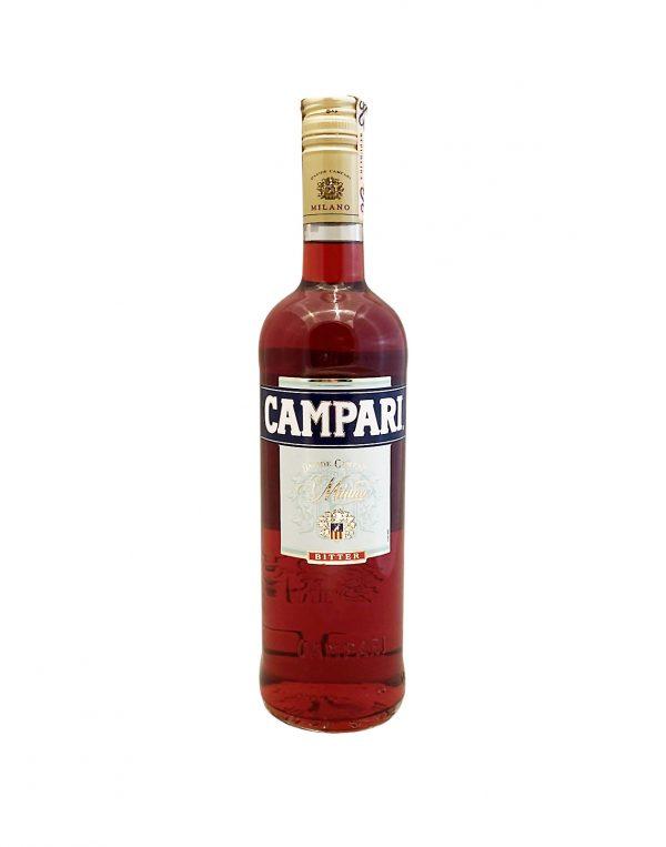 Campari Bitter 25%, Bottleshop Sunny wines slnecnice mesto, petrzalka, likér, rozvoz alkoholu, eshop