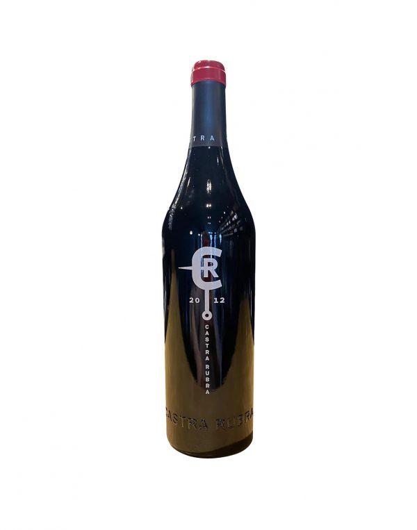 CASTRA RUBRA Red, vinoteka Bratislava slnecnice mesto, petrzalka, vino červené z Bulharska