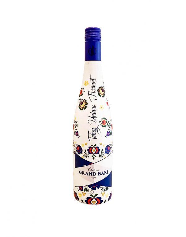 Chateau GRAND BARI - Tokaj Furmint 2018, , vinotéka v Slnečniciach, slovenské biele víno, Bratislava Petržalka, Sunny Wines
