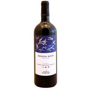 Chateau PURCARI Freedom Blend Red Wine 2018, vinoteka Sunny wines slnecnice mesto, Bratislava petrzalka, vino červené z Moldavska