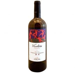 Chateau PURCARI Vinohora Alb 2018 Chardonnay, vinoteka Sunny wines slnecnice mesto, Bratislava petrzalka, vino biele z Moldavska