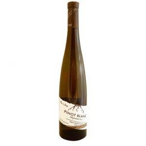 DOMIN & KUŠICKÝ Pinot Blanc, vinotéka v Slnečniciach, slovenské biele víno, Bratislava Petržalka, Sunny Wines