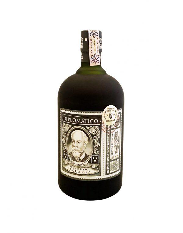 Diplomatico Reserva Exclusiva 12 YO 40%, Bottleshop Sunny wines slnecnice mesto, petrzalka, rum, rumy, rozvoz alkoholu, eshop