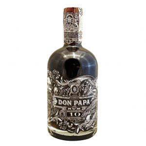 Don Papa 10 YO 43%, Bottleshop Sunny wines slnecnice mesto, petrzalka, rum, rumy, rozvoz alkoholu, eshop