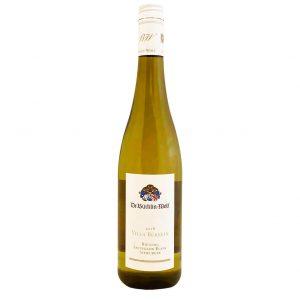 Dr BURKLIN WOLF Villa Burklin 2018, vinoteka Bratislava Sunny wines slnecnice mesto, petrzalka, vino biele z Nemecka