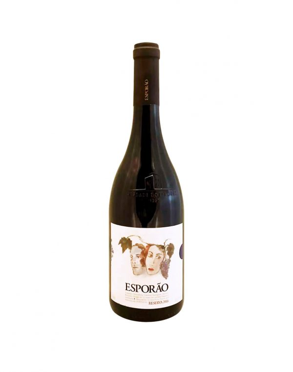 Esporão Reserva Red 2016, vinoteka Sunny wines slnecnice Bratislava mesto, petrzalka, vino červené z Portugalska