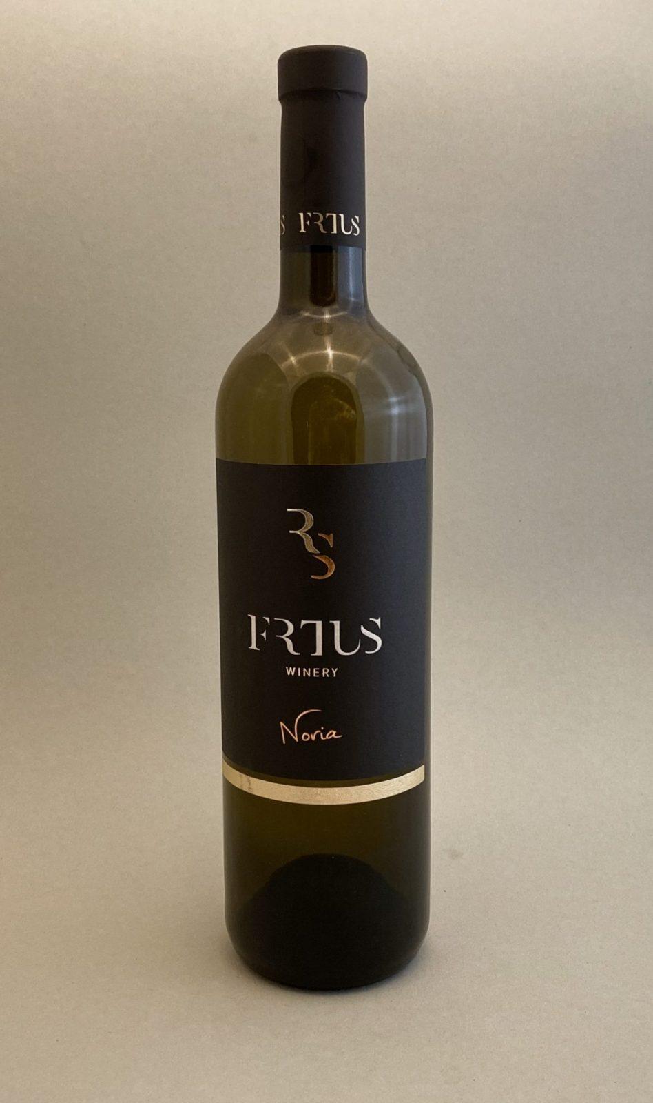 FRTUS Noria 2015, vinotéka v Slnečniciach, slovenské biele víno, Bratislava Petržalka, Sunny Wines
