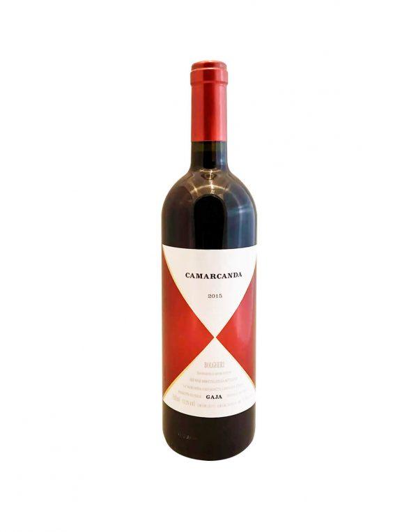 GAJA Ca'Marcanda Bolgheri 2015, vinoteka Sunny wines slnecnice mesto, Bratislava petrzalka, vino červené z Talianska, rozvoz vín, eshop