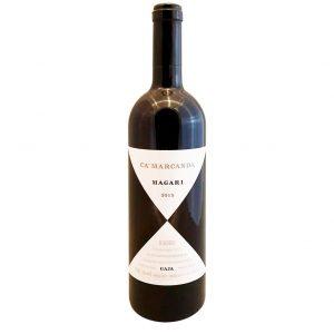 GAJA Ca'Marcanda Magari 2015, vinoteka Sunny wines slnecnice mesto, Bratislava petrzalka, vino červené z Talianska, rozvoz vín, eshop