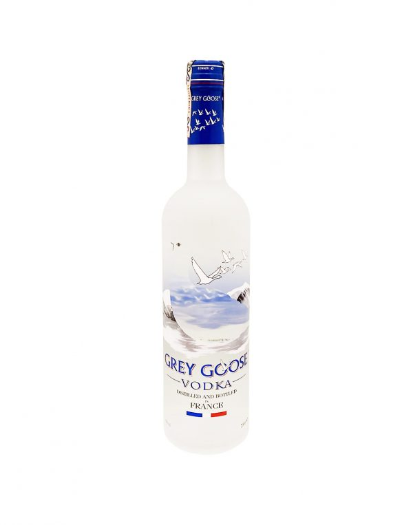 Grey Goose Vodka 40%, Bottleshop Sunny wines slnecnice mesto, petrzalka, Vodka, rozvoz alkoholu, eshop