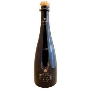 HENRI GIRAUD Fut Chene MV14 Grand Cru Champagne Brut, Bublinkove vino, vinotéka Bratislava Slnecnice, Sunnywines, rozvoz vina, winebar