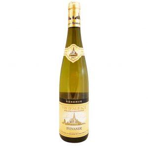 HUNAWIHR Vin D'Alsace Sylvaner 2017, vinoteka Bratislava slnecnice mesto, petrzalka, vino biele z Francúzska