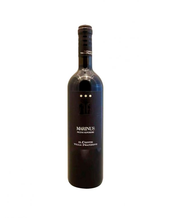 IL CONTE VILLA PRANDONE Marinus Superiore, vinoteka Bratislava Sunny wines slnecnice mesto, petrzalka, vino červené z Talianska, rozvoz vín, eshop