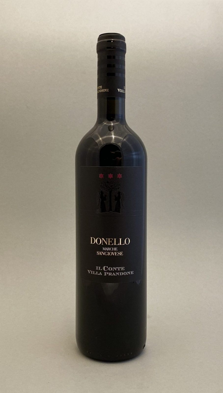 IL CONTE VILLA PRANDONE Sangiovese Donello, vinoteka Bratislava Sunny wines slnecnice mesto, petrzalka, vino červené z Talianska, rozvoz vín, eshop
