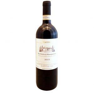 IL MACCHIONE Vino Nobile Di Montepulciano 2015, vinoteka Bratislava Sunny wines slnecnice mesto, petrzalka, vino červené z Talianska, rozvoz vín, eshop
