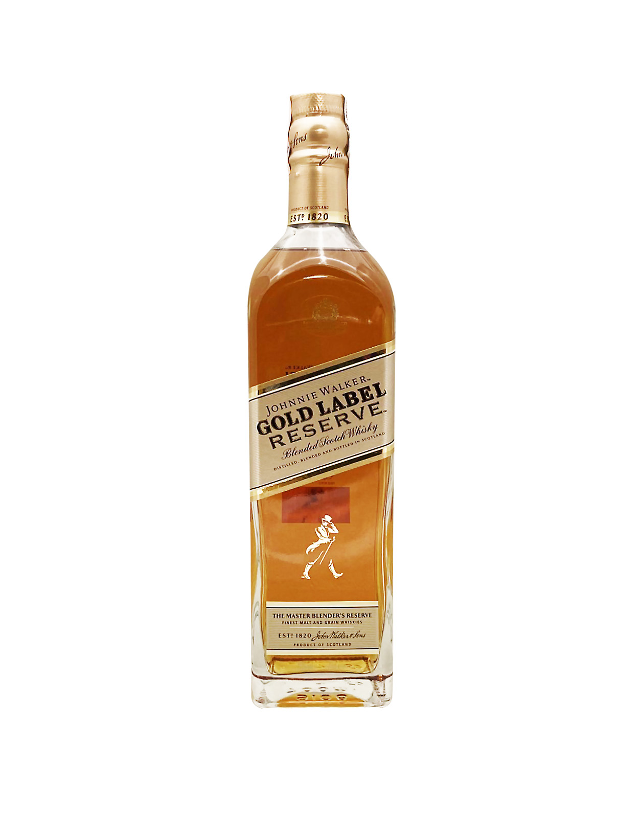 Johnnie Walker Gold Label 40%, Bottleshop Sunny wines slnecnice mesto, petrzalka, Škótska Whisky, rozvoz alkoholu, eshop