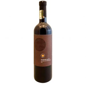 KARPATSKÁ PERLA Frankovka Modrá, vinotéka v Slnečniciach, slovenské červené víno, Bratislava Petržalka, Sunny Wines