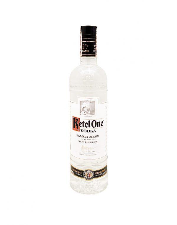 Ketel One Vodka 40%, Bottleshop Sunny wines slnecnice mesto, petrzalka, Vodka, rozvoz alkoholu, eshop