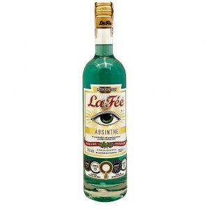 La Fée Absinthe Bohemia 70%, Bottleshop Sunny wines slnecnice mesto, petrzalka, destiláty, rozvoz alkoholu, eshop