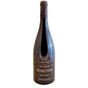 MARTIN POMFY Pinot 84, vinotéka v Slnečniciach, slovenské červené víno, Bratislava Petržalka, Sunny Wines
