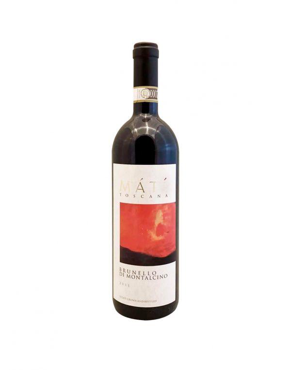 MÁTÉ Brunello Di Montalcino, vinoteka Sunny wines slnecnice mesto, Bratislava petrzalka, vino červené z Talianska, rozvoz vín, eshop